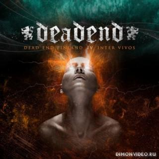 Dead End - (ex-Dead End Finland) - Inter Vivos (2020)