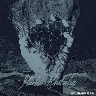 Marko Hietala - Pyre Of The Black Heart (2020)