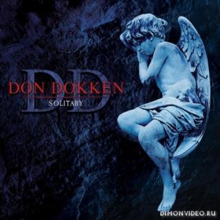 Don Dokken - Solitary (Reissued) (2020)