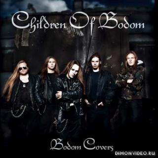 Children Of Bodom - Bodom Covers (2007)