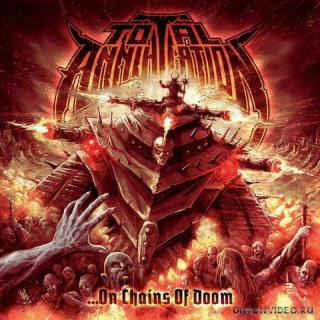 Total Annihilation - ...On Chains of Doom (2020)