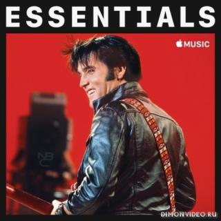Elvis Presley - Essentials (CD-1)