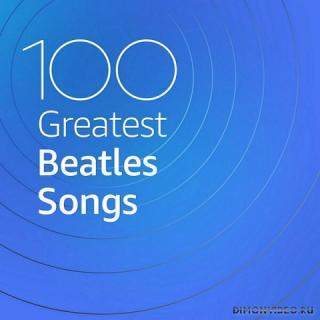 VA - 100 Greatest Beatles Songs