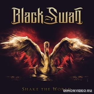 Black Swan (Foreigner, Whitesnake, Mr. Big) - Shake the World (2020)