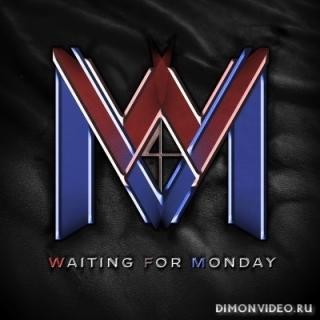 Waiting For Monday - Waiting For Monday (2020)