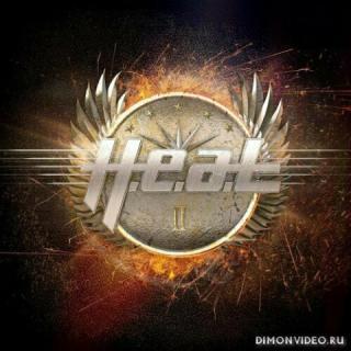 H.E.A.T - H.E.A.T II (2020)