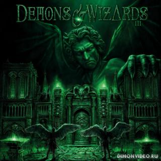 Demons & Wizards - III (Deluxe Edition) (2CD) (2020)