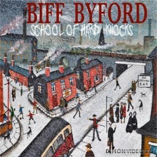 Biff Byford (Saxon) - School of Hard Knocks (2020)
