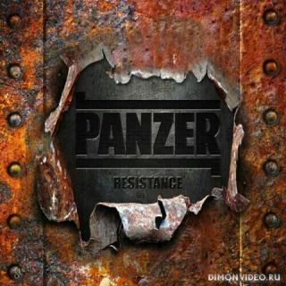 Panzer (BR) - Resistance (2016)