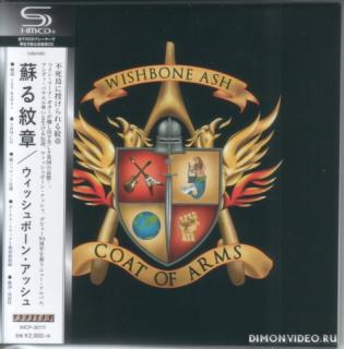 Wishbone Ash - Coat Of Arms (Japanese Edition) (2020)