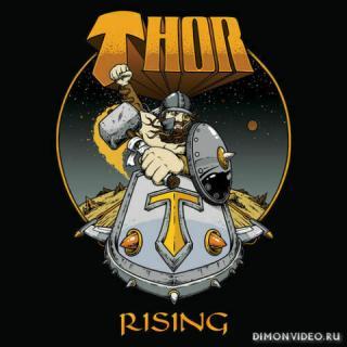 Thor - Rising (2020)