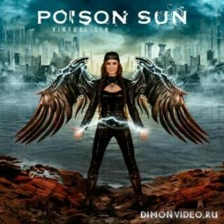 Poison Sun (Silent Decay, Herman Frank - Accept, Victory, Moon'DOC) - Virtual Sin (2010)