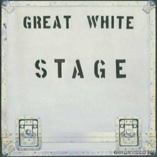 Great White - Stages (Live) (2020)