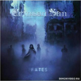 Crimson Sun - Fates (2020)