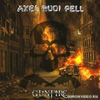 Axel Rudi Pell - Gunfire (Single) (2020)