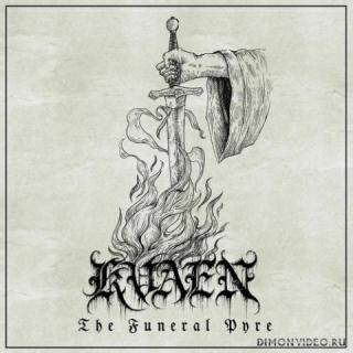Kvaen - The Funeral Pyre (2020)