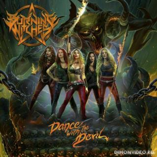 Burning Witches - Dance With the Devil (2020)