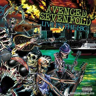 Avenged Sevenfold - Live In The LBC