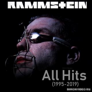 Rammstein - All Hits (1995-2019)