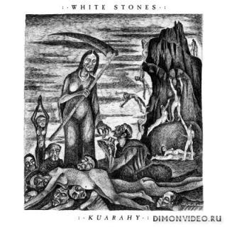 White Stones (Opeth) - Kuarahy (2020)