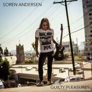 Soren Andersen - Guilty Pleasures (2019)