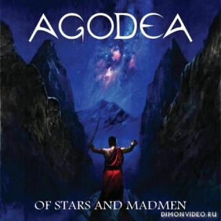 Agodea - Of Stars And Madmen (2020)