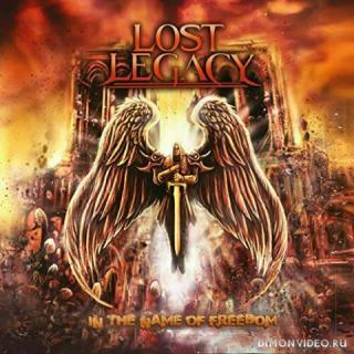 Lost Legacy - In The Name Of Freedom (2020)