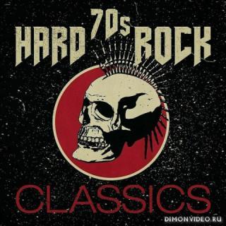 VA - 70's Hard Rock Classics