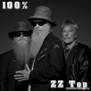 ZZ Top - 100% ZZ Top