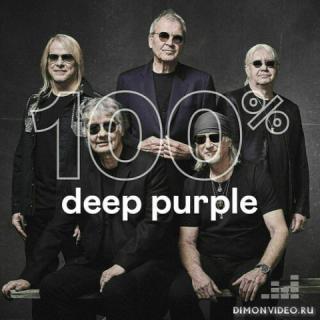 Deep Purple - 100% Deep Purple (3CD)