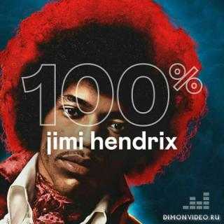 Jimi Hendrix - 100% Jimi Hendrix