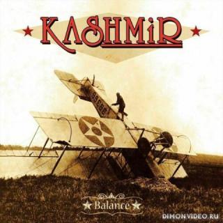 Kashmir - Balance (2020)