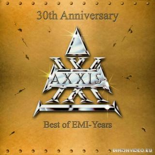 Axxis - 30th Anniversary - Best of EMI-Years (2CD) (2019)