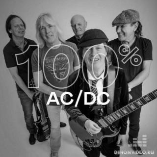 AC/DC - 100% AC/DC