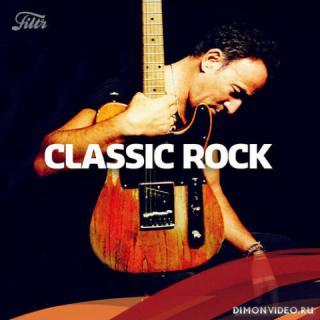 VA - Classic Rock (2CD)