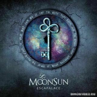 MoonSun - Escapalace (2020)