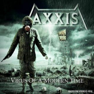 Axxis - Virus of a Modern Time (EP) (2020)