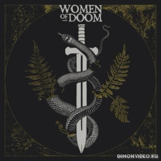 Various Artists - Women Of Doom (2020)