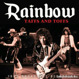 Rainbow - Taffs And Toffs (Live) (2CD) (2020)