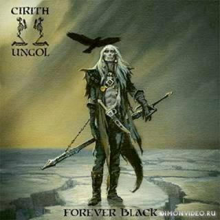Cirith Ungol - Forever Black (2020)