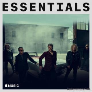 Bon Jovi - Essentials