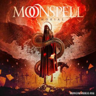 Moonspell - Memorial (Bonus Track Edition, 2CD) (2020)