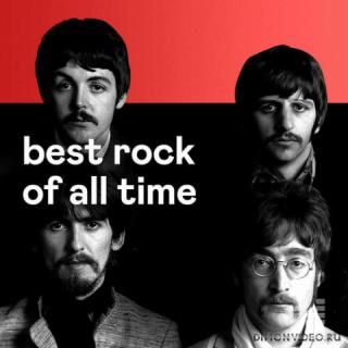VA - Best Rock Of All Time (2CD)