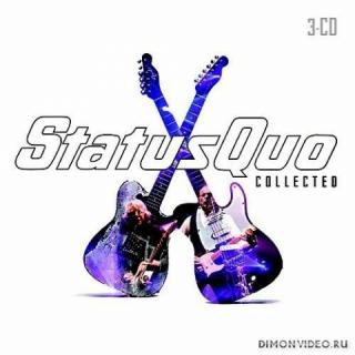 Status Quo - Collected (3CD)