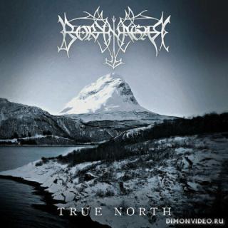 Borknagar - True North (Limited Edition) (2019)