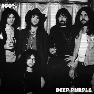Deep Purple - 100% Deep Purple (2020) (2CD)