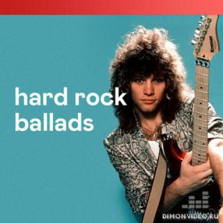 VA - Hard Rock Ballads (Deezer Rock Editor)