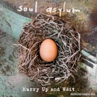 Soul Asylum - Hurry Up And Wait (2020)