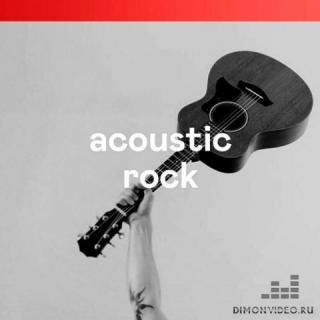 VA - Acoustic Rock (2CD)