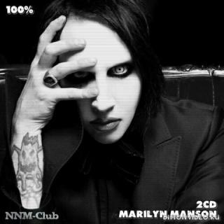 Marilyn Manson - 100% Marilyn Manson (2CD)